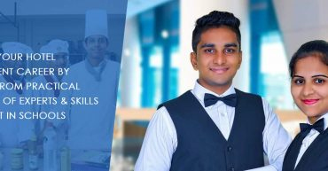 employment opportunities in hospitality industry