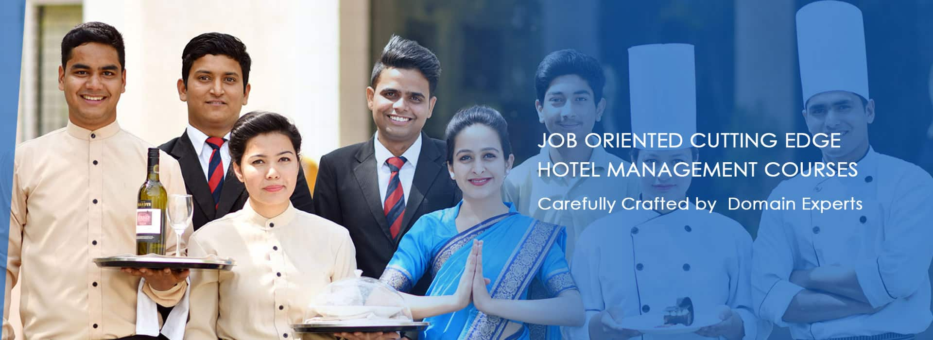 job opportunities in hospitality industry