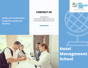 eHotel Management School